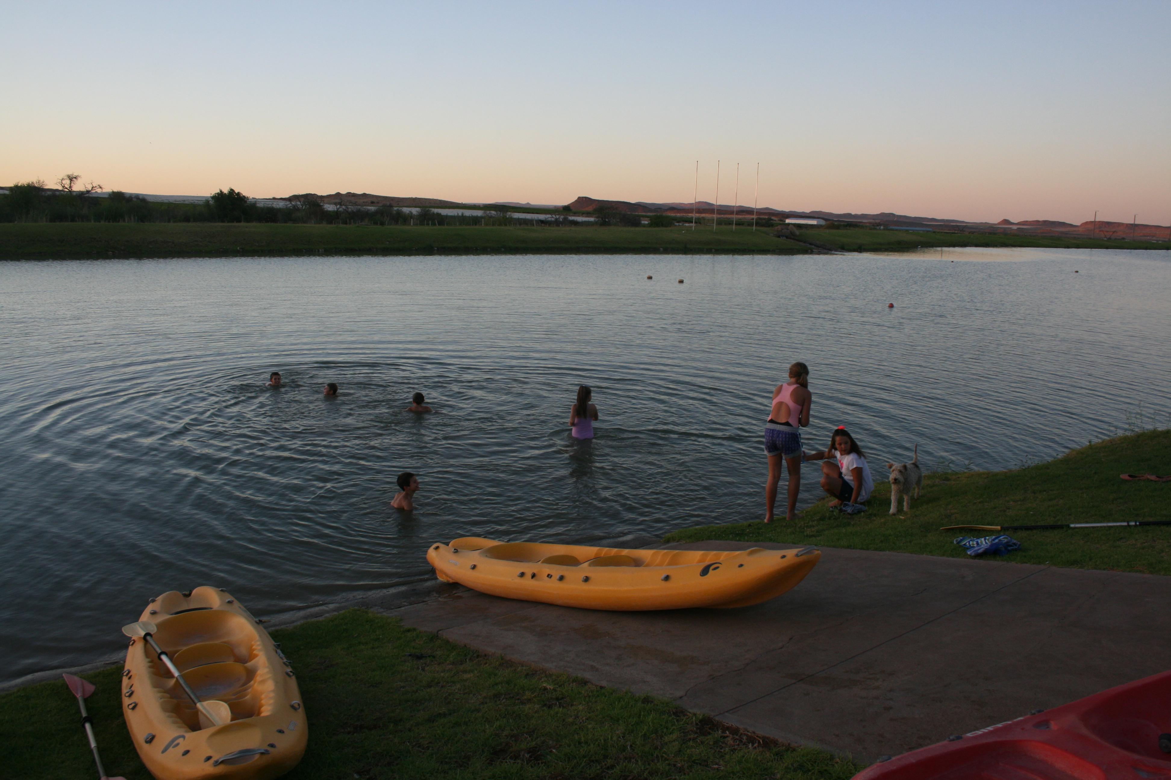Lake Grappa Guestfarm & Ski School Activities Activities